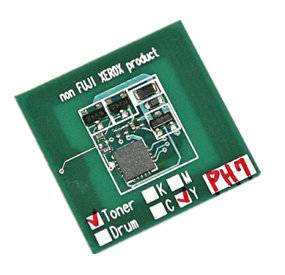 Toner Chip for Xerox Phaser 4600