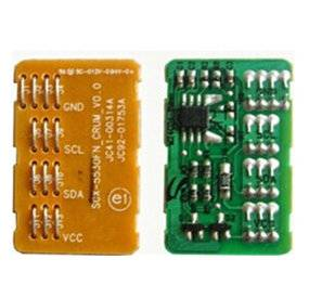 Toner Chip for Xerox Phaser-3635MFP