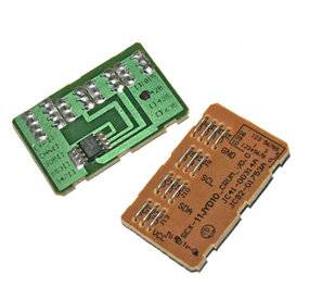 Toner Chip for Xerox Phaser-3428