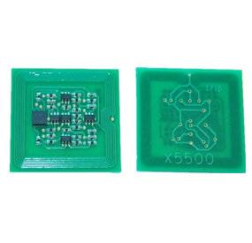 Toner Chip for Xerox Phaser 5500T