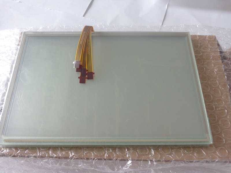 Touch Panel for Xerox DC401