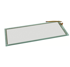 Touch Panel for Ricoh Aficio AF1075
