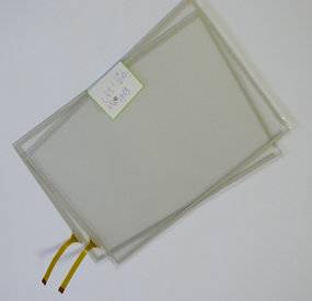Touch Panel for Minolta Bizhub C451/C550/C650