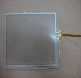 Touch Panel for Toshiba E650/600