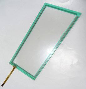Touch Panel for Toshiba E810/600/720/850