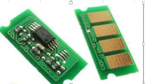 Toner chip Ricoh SP C1224