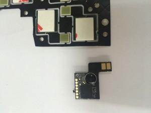 Toner chip HP CF410X CF411X CF412X CF413X