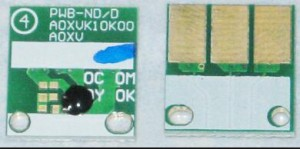 Drum chip Olivetti D-Color 222 282 362 7728