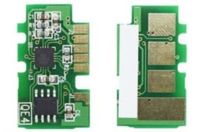 Toner chip CLT-K503L for Samsung SL-C3010ND C3060FR SL-C3060ND