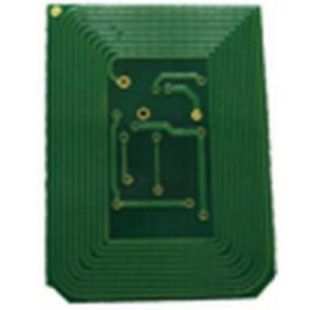 Toner chip for OKI C822