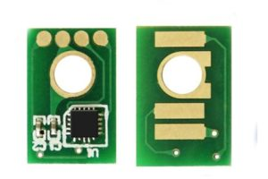 toner chip for RICOH Aficio MP C3501 C3001 C3300