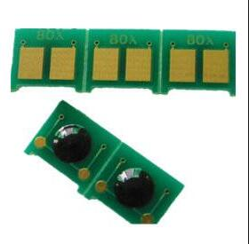 toner chip for CF540A CF541A CF542A CF543A 203A