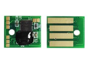 Toner chip 50F4U00 (504U) for Lexmark MS610