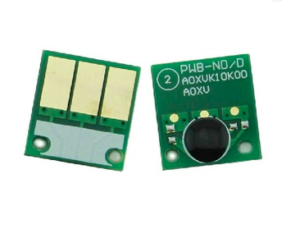 Drum chip for Minolta bizhub C227 C287 C367